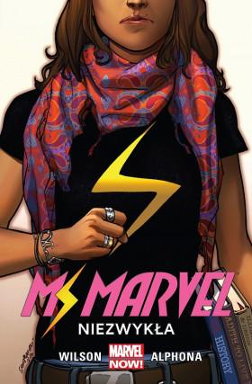 ms marvel: niezwykła