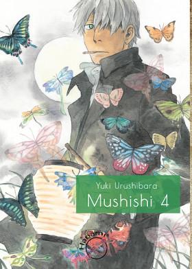 mushishi #04