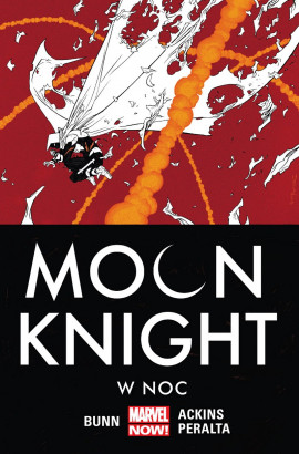 moon knight: w noc