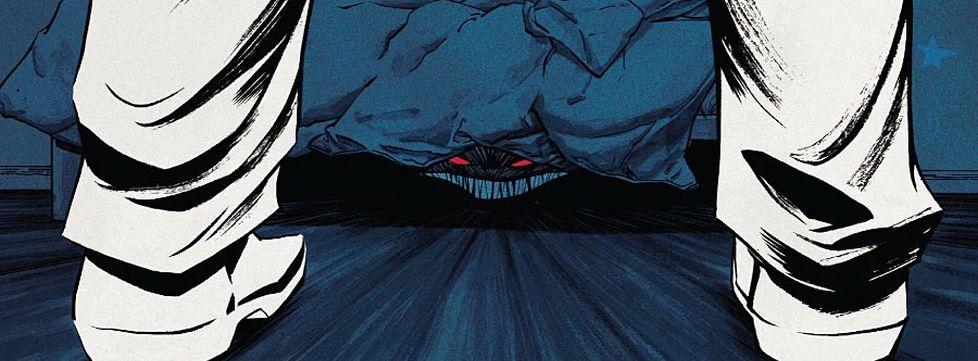 Moon Knight #3: W noc