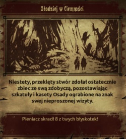 darkest dungeon,pieniacz info
