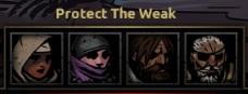 darkest dungeon,antykwariuszka2