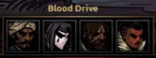 darkest dungeon,blood drive