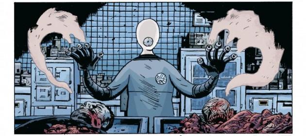 bbpo: plaga żab #3