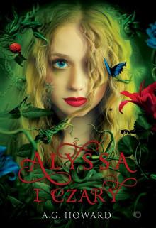 alyssa i czary