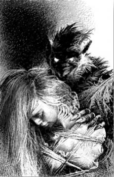 bestie i ludzie