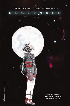 descender: blaszane gwiazdy