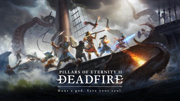 pillars of eternity 2,pillars of eternity ii: deadfire