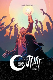 outcast: opętanie – światełko