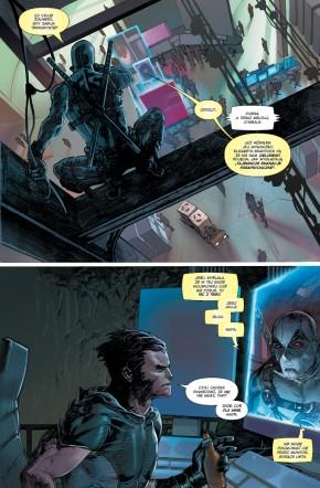 mucha comics,komiks