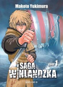 saga winlandzka #1
