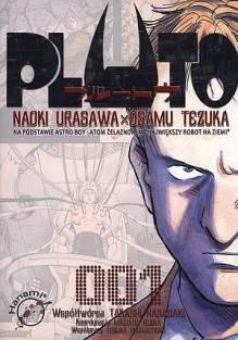 Pluto #1