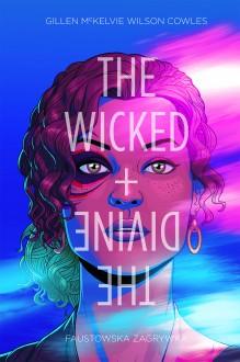 the wicked + the divine: faustowska zagrywka