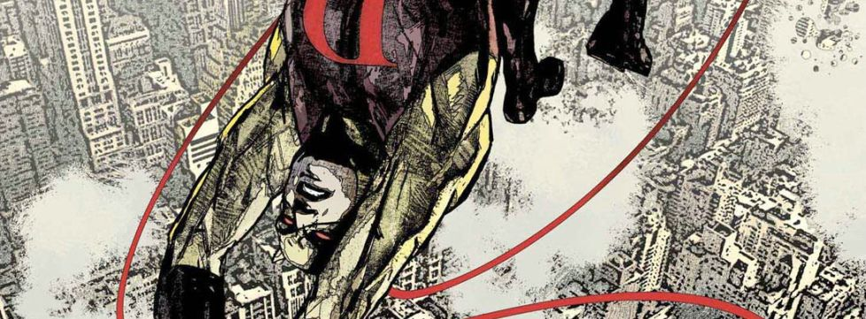 Daredevil: Nieustraszony! #3