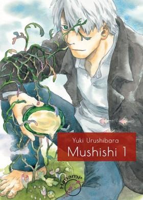 mushishi #01