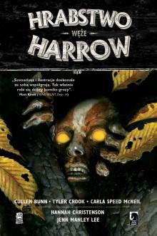 hrabstwo harrow: węże
