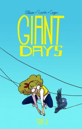 giant days: bycie miłą nic nie kosztuje
