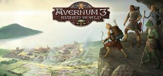Avernum 3: Ruined World