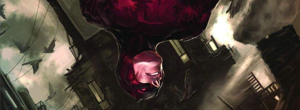 Daredevil: Nieustraszony! #4