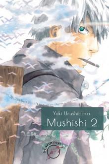 mushishi #02