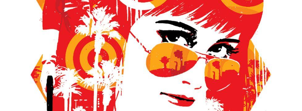 Hawkeye: L.A. Woman