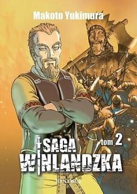 saga winlandzka #2