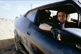 Mad Max 2 – Wojownik szos
