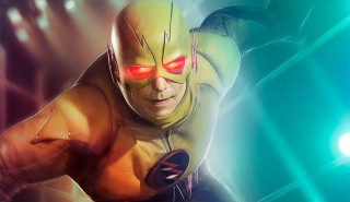 Flash – Sezon 1