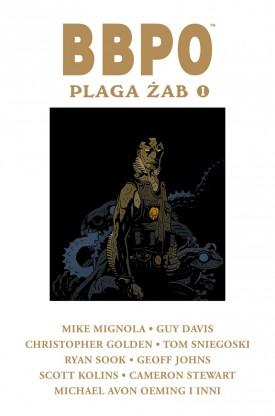 bbpo: plaga żab #1