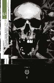 the black monday murders: waga