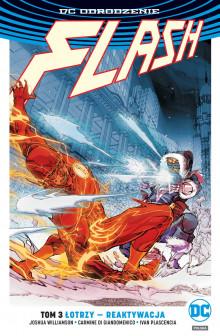 flash: łotrzy – reaktywacja