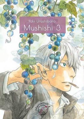 mushishi #03