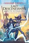 Assassin's Creed: Ostatni potomkowie. Przeznaczenie bogów