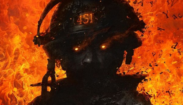 451 stopni Fahrenheita