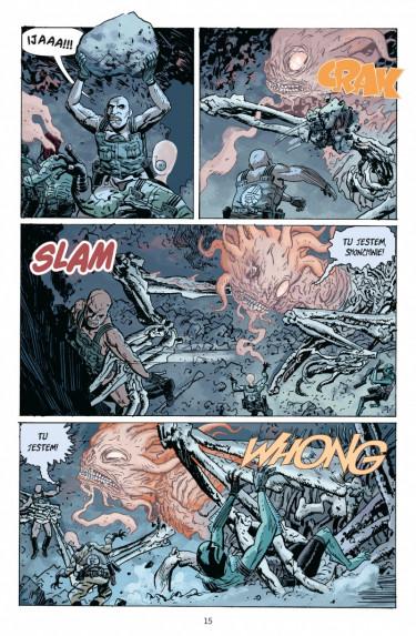 bbpo: plaga żab #2
