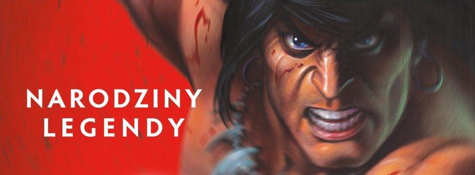 Conan: Narodziny legendy