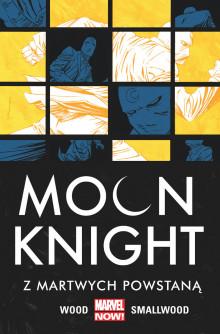 moon knight #2: z martwych powstaną