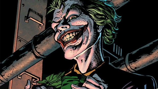 Który filmowy Joker jest według Ciebie najlepszy?