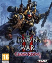 Warhammer 40:000 Dawn of War II: Chaos Rising