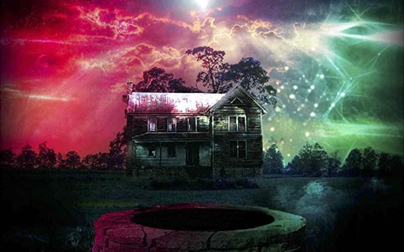 kolor z innego wszechświata