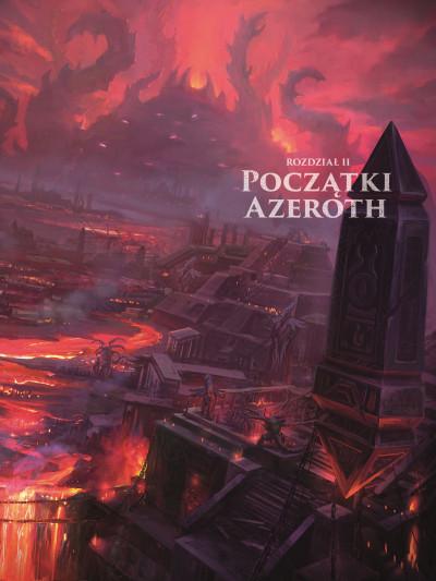 world of warcraft: kroniki