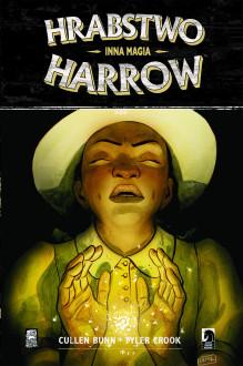 hrabstwo harrow
