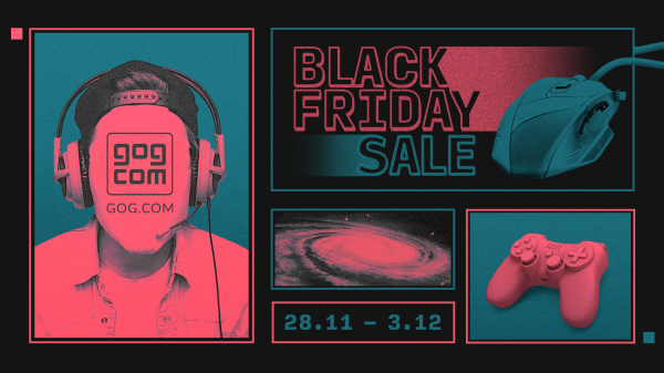 gog,black friday