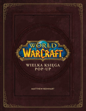 World of Warcraft: Wielka Księga Pop-Up
