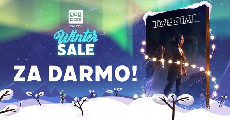 gog,winter sale