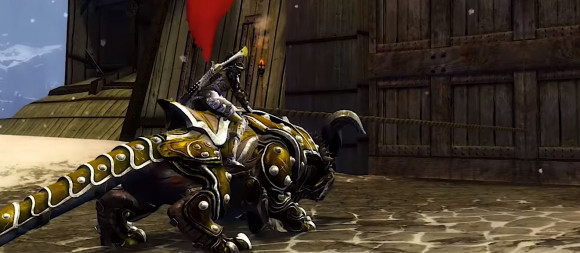 warclaw,guild wars 2