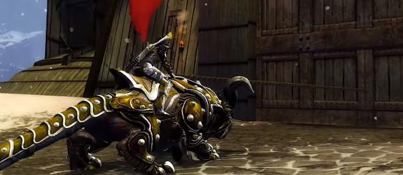 warclaw,guild wars 2