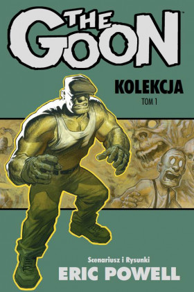 the goon tom 1