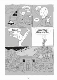 non stop comics