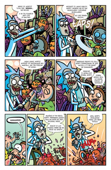 rick i morty #04